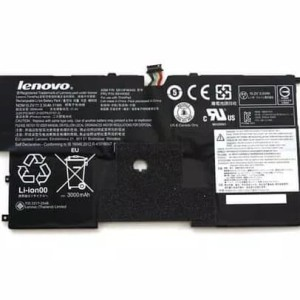 Harga battery lenovo thinkpad x1 carbon 2nd gen 2 45n1701 | HARGALOKA.COM