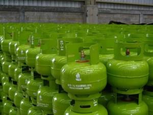 Harga tabung gas lpg 3kg isi gosend only | HARGALOKA.COM