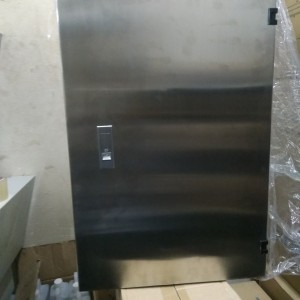 Harga box stainless 304 40x60x20 free   HARGALOKA.COM