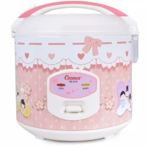 Harga cosmos rice cooker crj 3232 2 liter magic com crj3232 crj | HARGALOKA.COM