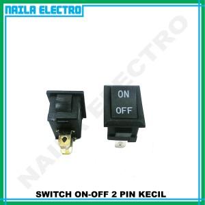 Katalog Kecil Micro Limit Switch 3 Pin Saklar Klik Mini No Nc Katalog.or.id