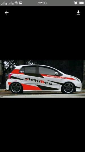 Harga Stiker Velg Racing Motor Sport Katalog.or.id
