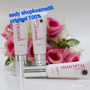 Harga immortal essential intense pink | HARGALOKA.COM