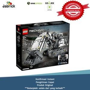Harga lego 42100 technic liebherr r   HARGALOKA.COM