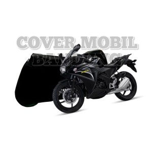 Harga cover motor honda cb150 r selimut motor cb150 r premium     HARGALOKA.COM
