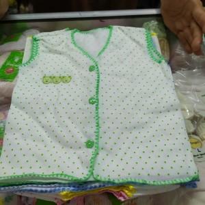 Harga baju bayi larissa | HARGALOKA.COM