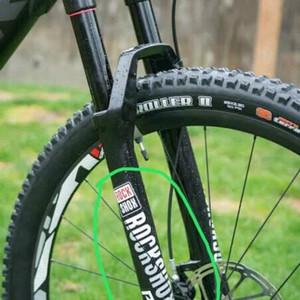 Harga cutting stiker fork rockshox pike sepeda | HARGALOKA.COM