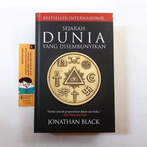 Harga buku sejarah dunia yang disembunyikan karya jonathan | HARGALOKA.COM