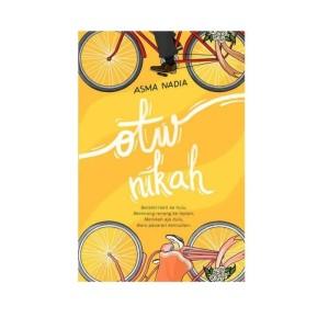 Harga novel   otw nikah   by asma | HARGALOKA.COM