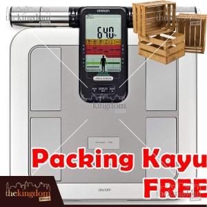 Harga omron karada scan hbf 375 timbangan berat badan multifungsi original   packing | HARGALOKA.COM