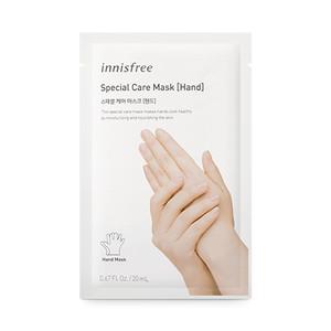 Katalog Innisfree Special Care Mask Hand 20 Ml Katalog.or.id