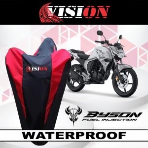 Harga cover pelindung sarung motor yamaha byson semua | HARGALOKA.COM
