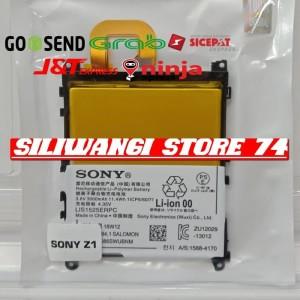 Katalog Sony Xperia 1 Battery Test Katalog.or.id