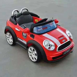 Harga mainan mobil aki anak mobilan aki mini cooper   | HARGALOKA.COM