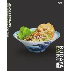 Harga budaya dan kuliner memoar tentang dapur china peranakan jawa   HARGALOKA.COM