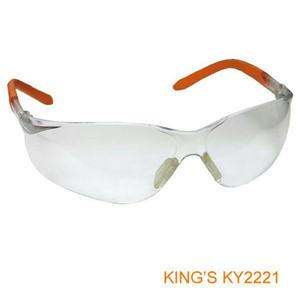 Katalog Kacamata Kings Ky 1151 Clear Smoke Lens Safety Glass King Ky1151 Katalog.or.id