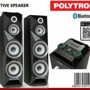 Harga speaker aktif polytron pas 8b28 | HARGALOKA.COM