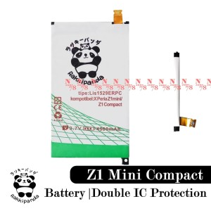 Info Sony Xperia Z1 Compact Spesifikasi Katalog.or.id