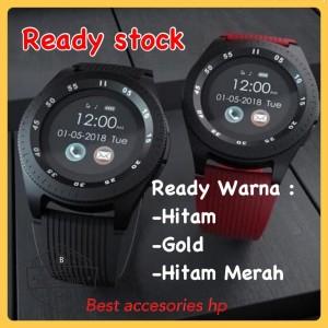 Harga smartwatch z4 jam tangan gear amazfit gelang s3 s4 wristband | HARGALOKA.COM