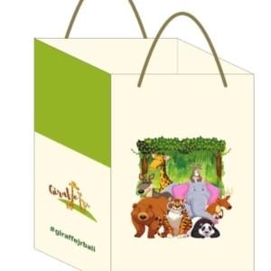 Harga paper bag birthday tas kertas tas souvenir ulang tahun | HARGALOKA.COM