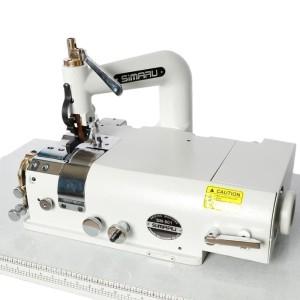 Harga mesin seset kulit   leather skiving machine simaru sm 801 jahit | HARGALOKA.COM