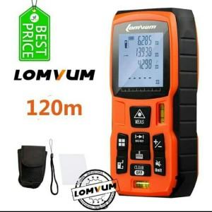 Katalog 120 M Laser Distance Lomvum Meteran Digital Range Bkn Xiaomi Bosch Katalog.or.id