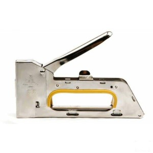Harga guntacker steples gun tembak jok kulit motor   gun tacker 13 | HARGALOKA.COM
