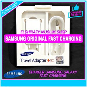 Harga charger samsung original 100 note 4 s6 s7 asus zen 2 fast charging     HARGALOKA.COM