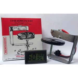 Harga Paket Siap Pakai Thermostat Termostat Pemanas Termometer Mesin Tetas Katalog.or.id