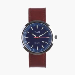 Harga jam tangan pria krakatoa blue v2   HARGALOKA.COM