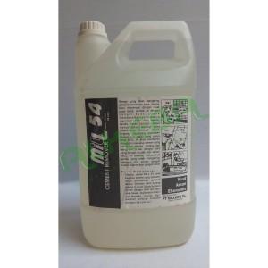 Harga cement remover 4 liter penghilang semen kirim grab amp   HARGALOKA.COM