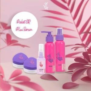 Harga cream kecantikan cr original 100 persen with serum   HARGALOKA.COM