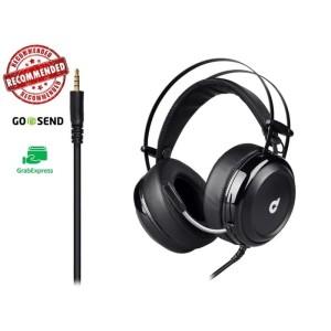 Harga dbe acoustics gm250 pro gaming headphone dengan 3 5mm jack | HARGALOKA.COM
