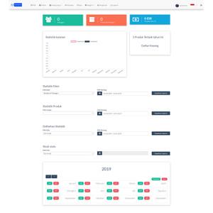 Harga aplikasi program website pos point of sale untuk penjualan retail   HARGALOKA.COM