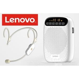 Harga speaker tour guide memandu wisata waistband wireless mic   lenovo | HARGALOKA.COM