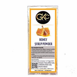 Harga bubuk sirup madu honey concentrate syrup powder 50g | HARGALOKA.COM