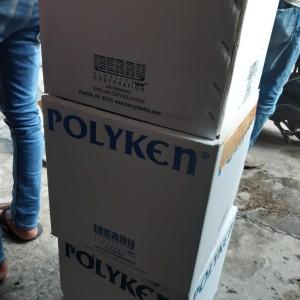 Harga polyken wrapping tape 6 | HARGALOKA.COM