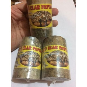 Harga kayu ular papua | HARGALOKA.COM