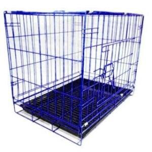Harga kandang kucing anjing kandang b 02 murah meriah dan kuat gojek | HARGALOKA.COM