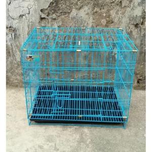 Harga kandang kucing anjing kandang b 01 murah meriah dan kuat gojek | HARGALOKA.COM