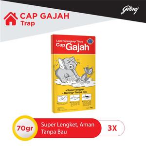 Katalog Lem Tikus Cap Gajah Katalog.or.id