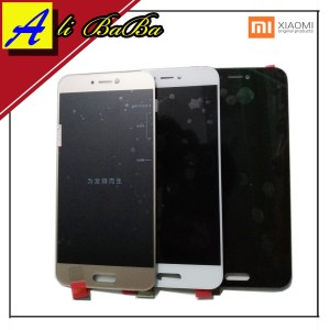 Harga lcd touchscreen xiaomi mi5c layar sentuh hp xiaomi mi 5c kaca   HARGALOKA.COM