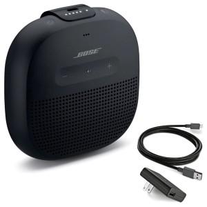 Harga bose soundlink micro bluetooth speaker orange biru | HARGALOKA.COM