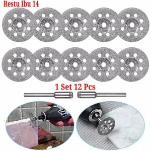 Katalog Mata Potong Karbon Logam Carbon Cutting Disc 32mm Metal Mini Grinder Katalog.or.id