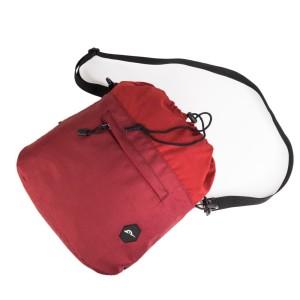 Harga tas selempang sling bag bahan polyester jt16 | HARGALOKA.COM