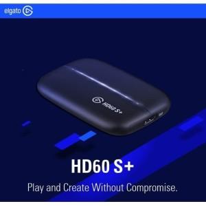 Harga elgato hd60 s play and create without | HARGALOKA.COM