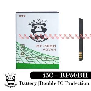 Harga baterai advan vandroid i5c bp 50bh double power ic | HARGALOKA.COM