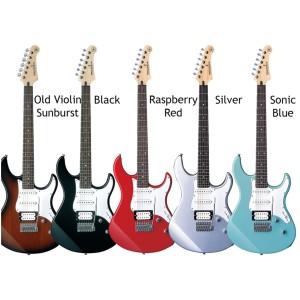 Harga yamaha guitar electric pac 112v gitar electrik pac 112v pac 112 | HARGALOKA.COM