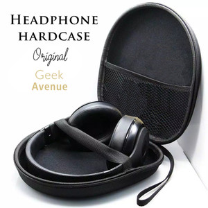 Harga slim storage headphone case pouch hardcase for jbl sony ath | HARGALOKA.COM