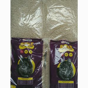 Harga pasir gumpal kucing pasir hewan peliharaan   HARGALOKA.COM